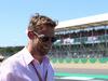 GP GRAN BRETAGNA, 08.07.2018- Jenson Button (GBR)