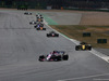 GP GRAN BRETAGNA, 08.07.2018- Gara, Esteban Ocon (FRA) Sahara Force India F1 VJM11