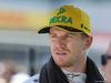 GP GRAN BRETAGNA, 08.07.2018- partenzaing grid, Nico Hulkenberg (GER) Renault Sport F1 Team RS18