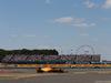 GP GRAN BRETAGNA, 08.07.2018- Gara, Stoffel Vandoorne (BEL) McLaren MCL33