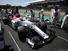 GP GRAN BRETAGNA, 08.07.2018- partenzaing grid, Charles Leclerc (GER) Alfa Romeo Sauber C37