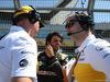 GP GRAN BRETAGNA, 08.07.2018- partenzaing grid, Carlos Sainz Jr (ESP) Renault Sport F1 Team RS18
