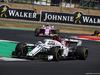 GP GRAN BRETAGNA, 08.07.2018- Gara, Charles Leclerc (GER) Alfa Romeo Sauber C37
