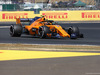 GP GRAN BRETAGNA, 07.07.2018- Free practice 3, Stoffel Vandoorne (BEL) McLaren MCL33