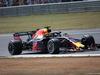 GP GRAN BRETAGNA, 07.07.2018- Free practice 3, Daniel Ricciardo (AUS) Red Bull Racing RB14