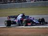 GP GRAN BRETAGNA, 07.07.2018- Free practice 3, Brendon Hartley (FRA) Scuderia Toro Rosso STR13