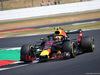 GP GRAN BRETAGNA, 07.07.2018- Qualifiche, Max Verstappen (NED) Red Bull Racing RB14