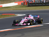 GP GRAN BRETAGNA, 07.07.2018- Qualifiche, Sergio Perez (MEX) Sahara Force India F1 VJM11
