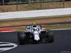 GP GRAN BRETAGNA, 07.07.2018- Qualifiche, Sergej Sirotkin (RUS) Williams F1 Team FW41