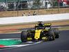 GP GRAN BRETAGNA, 07.07.2018- Qualifiche, Nico Hulkenberg (GER) Renault Sport F1 Team RS18