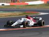 GP GRAN BRETAGNA, 07.07.2018- Qualifiche, Marcus Ericsson (SUE) Alfa Romeo Sauber C37