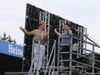 GP ITALIA, 02.09.2018 - Drivers parade, Nico Rosberg (GER)