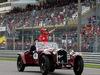 GP ITALIA, 02.09.2018 - Drivers parade, Sebastian Vettel (GER) Ferrari SF71H