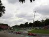 GP ITALIA, 02.09.2018 - Gara, Kimi Raikkonen (FIN) Ferrari SF71H davanti a Sebastian Vettel (GER) Ferrari SF71H