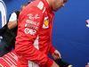 GP ITALIA, 02.09.2018 - Gara, Sebastian Vettel (GER) Ferrari SF71H