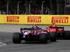 GP ITALIA, 02.09.2018 - Gara, Esteban Ocon (FRA) Racing Point Force India F1 VJM11 e Sebastian Vettel (GER) Ferrari SF71H