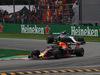 GP ITALIA, 02.09.2018 - Gara, Max Verstappen (NED) Red Bull Racing RB14 davanti a Valtteri Bottas (FIN) Mercedes AMG F1 W09