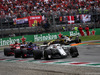 GP ITALIA, 02.09.2018 - Gara, Charles Leclerc (MON) Sauber C37