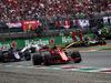 GP ITALIA, 02.09.2018 - Gara, Sebastian Vettel (GER) Ferrari SF71H davanti a Pierre Gasly (FRA) Scuderia Toro Rosso STR13