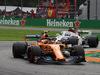 GP ITALIA, 02.09.2018 - Gara, Stoffel Vandoorne (BEL) McLaren MCL33 davanti a Marcus Ericsson (SUE) Sauber C37