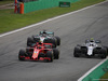 GP ITALIA, 02.09.2018 - Gara, Kimi Raikkonen (FIN) Ferrari SF71H, Sergey Sirotkin (RUS) Williams FW41 e Lewis Hamilton (GBR) Mercedes AMG F1 W09
