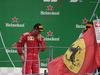 GP ITALIA, 02.09.2018 - Gara, 2nd place Kimi Raikkonen (FIN) Ferrari SF71H