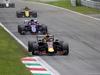 GP ITALIA, 02.09.2018 - Gara, Daniel Ricciardo (AUS) Red Bull Racing RB14