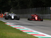 GP ITALIA, 02.09.2018 - Gara, Sergey Sirotkin (RUS) Williams FW41 e Sebastian Vettel (GER) Ferrari SF71H