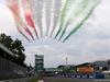 GP ITALIA, 02.09.2018 - Gara, Frecce tricoli