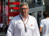 GP ITALIA, 30.08.2018 - Ross Brawn (GBR) Formula One Managing Director of Motorsports