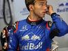 GP ITALIA, 31.08.2018 - Free Practice 1, Pierre Gasly (FRA) Scuderia Toro Rosso STR13