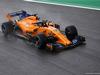 GP ITALIA, 31.08.2018 - Free Practice 1, Fernando Alonso (ESP) McLaren MCL33