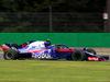 GP ITALIA, 31.08.2018 - Free Practice 1, Brendon Hartley (NZL) Scuderia Toro Rosso STR13