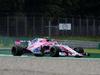 GP ITALIA, 31.08.2018 - Free Practice 1, Esteban Ocon (FRA) Racing Point Force India F1 VJM11