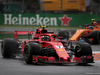 GP ITALIA, 31.08.2018 - Free Practice 1, Kimi Raikkonen (FIN) Ferrari SF71H