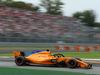 GP ITALIA, 31.08.2018 - Free Practice 2, Fernando Alonso (ESP) McLaren MCL33