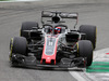 GP ITALIA, 31.08.2018 - Free Practice 2, Romain Grosjean (FRA) Haas F1 Team VF-18