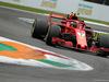 GP ITALIA, 31.08.2018 - Free Practice 2, Kimi Raikkonen (FIN) Ferrari SF71H