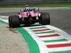 GP ITALIA, 31.08.2018 - Free Practice 2, Esteban Ocon (FRA) Racing Point Force India F1 VJM11