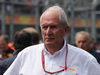 GP MESSICO, 28.10.2018 - Gara, Helmut Marko (AUT), Red Bull Racing, Red Bull Advisor