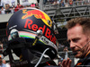 GP MESSICO, 28.10.2018 - Gara, Daniel Ricciardo (AUS) Red Bull Racing RB14