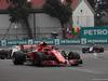 GP MESSICO, 28.10.2018 - Gara, Kimi Raikkonen (FIN) Ferrari SF71H