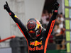 GP MESSICO, 28.10.2018 - Gara, Max Verstappen (NED) Red Bull Racing RB14 vincitore