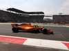 GP MESSICO, 26.10.2018 - Free Practice 2, Stoffel Vandoorne (BEL) McLaren MCL33