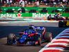 GP MESSICO, 26.10.2018- Brendon Hartley (NZE) Scuderia Toro Rosso STR13
