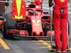 GP MESSICO, 27.10.2018 - Free Practice 3, Kimi Raikkonen (FIN) Ferrari SF71H