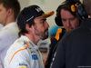GP MESSICO, 27.10.2018 - Free Practice 3, Fernando Alonso (ESP) McLaren MCL33