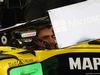 GP MESSICO, 27.10.2018 - Free Practice 3, Carlos Sainz Jr (ESP) Renault Sport F1 Team RS18