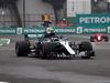 GP MESSICO, 27.10.2018 - Free Practice 3, Valtteri Bottas (FIN) Mercedes AMG F1 W09 e Kimi Raikkonen (FIN) Ferrari SF71H