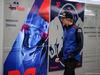 GP MESSICO, 27.10.2018 - Free Practice 3, Brendon Hartley (NZL) Scuderia Toro Rosso STR13